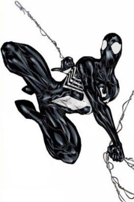 Веном - Костюм Человека-Паука