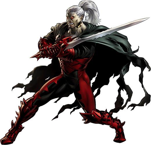 Дракула (marvel) комиксы