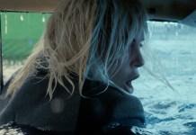До и после спецэффектов: Взрывная блондинка