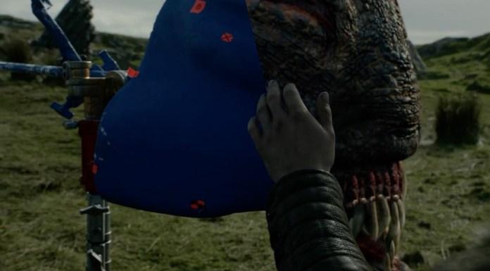 До и после спецэффектов: Игра престолов. 7 сезон