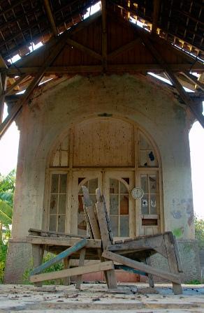 Potensi Pengelolaan Situs Bersejarah di Desa Dorokadang, Lasem (4/4)