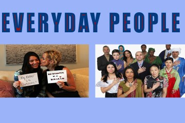 EVERYDAYPEOPLE