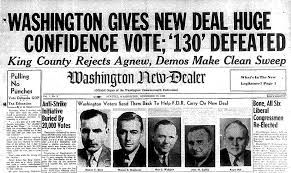 FDR- The New Deal