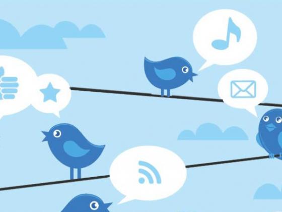 6 Factos sobre o Twitter que você deve saber 7