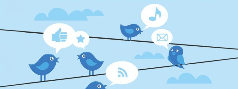 6 Factos sobre o Twitter que você deve saber 1