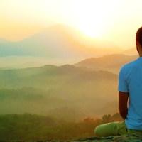 Dica | Para começar a meditar - Introdução à meditação com um guia em 4 passos