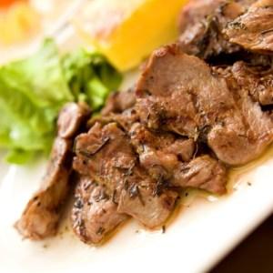 Gilbertson Farm Steaks
