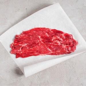 Gilbertson Farm Beef Bacon