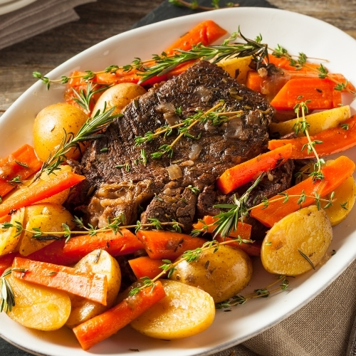Gilbertson Farm Beef Roast
