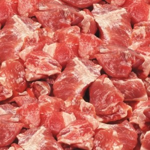 Gilbertson Farm Beef Stew Meat
