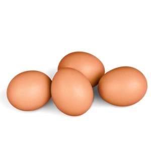 Gilbertson Farm Eggs
