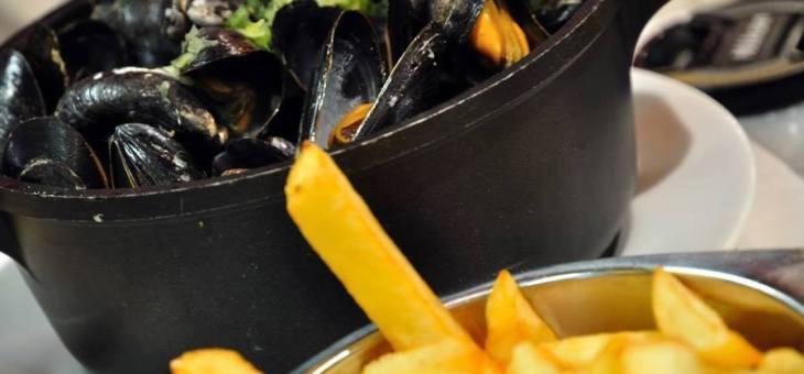 El restaurante belga por excelencia en Barcelona