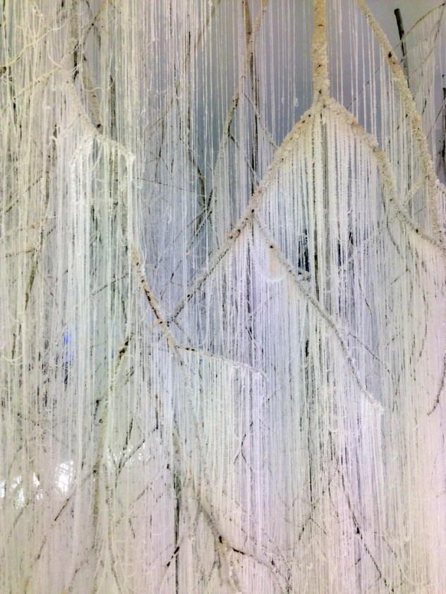 Vertical emptiness, de Yasuaki Onishi