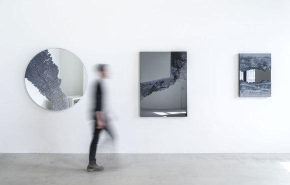 Miroirs %22Drift%22, Fernando Mastrangelo