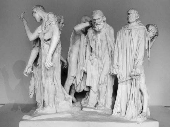 Rodin 2, gildalliere
