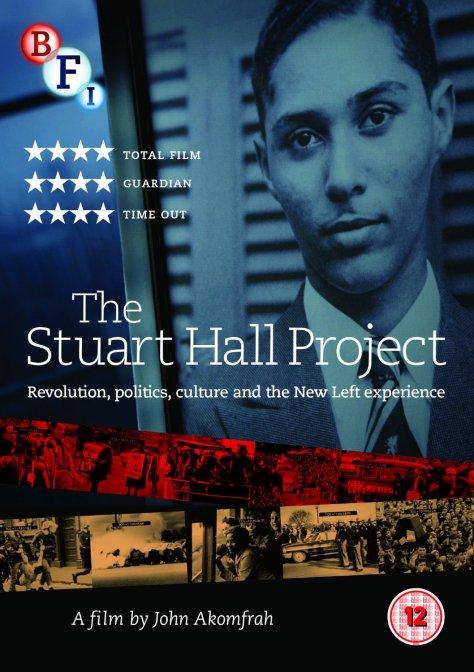 Stuart Hall Project