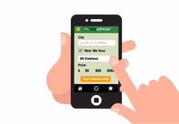 TripAdvisor 'Mobile App'