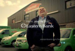 Eastern Bank 'Best Day' Small Biz