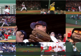 Red Sox 'RIPS' Winter Campaign