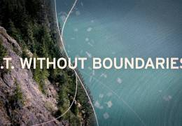 Red Hat – I.T. Without Boundaries