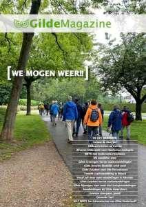 omslag gilde magazine 3-2021