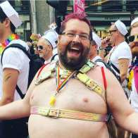 Look_how_happy_Stephen_looks_marching_in__LondonPride_in_his_custom__gildedfetish__leatherharness___Thanks_for_being_awesome
