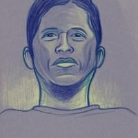 Des visages, des figures XIII : les dessins oubliés
