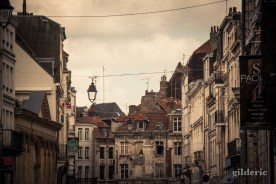 Vieux Lille - Photo : Gilderic