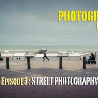 Comment photographier la ville ? Episode 3 : Street photography