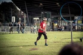 Joueur de Quidditch - FACTS Festival 2014