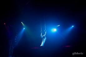 Acrobate - Festival Européen du Cirque Liège