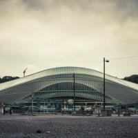 La Gare de Liège-Guillemins : comment photographier le futur ?