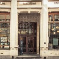 Un week-end à Bruxelles 3 : au Musée de la BD