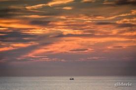 Disintegrating Sky - Blankenberge - Photo : Gilderic