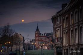 La Lune et le Cadran...