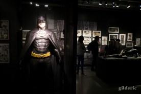 """Costume de """"Batman"""""""