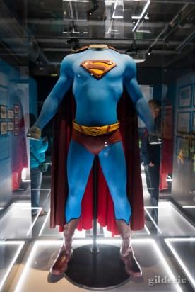 "Costume de ""Superman Returns"""