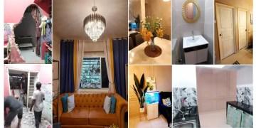 Renovasi Rumah Flat