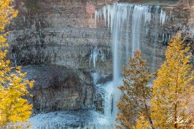 Tew's Falls