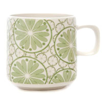 Sarah Heaton seedware mug