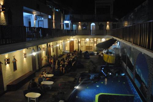 Gili Mansion Hostel - Gili Trawangan Hostel 2