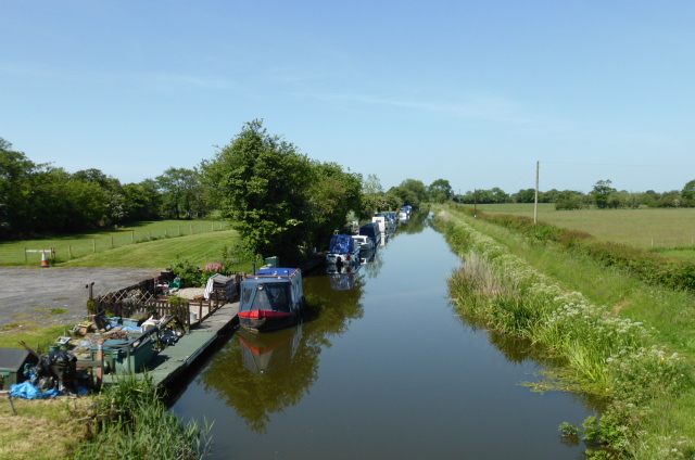 Life on the Lancaster Canal