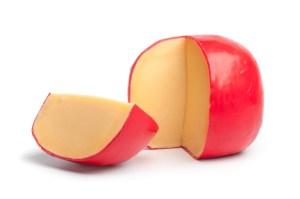 Edam-Cheese