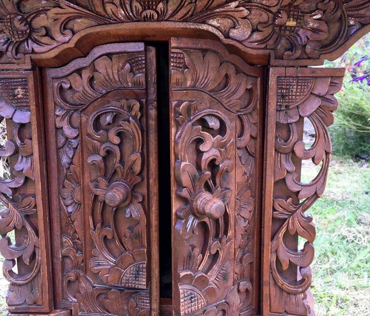 Bali Building Restoration(s)