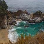 Cambria >>Big Sur