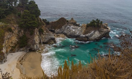 Cambria >>Big Sur