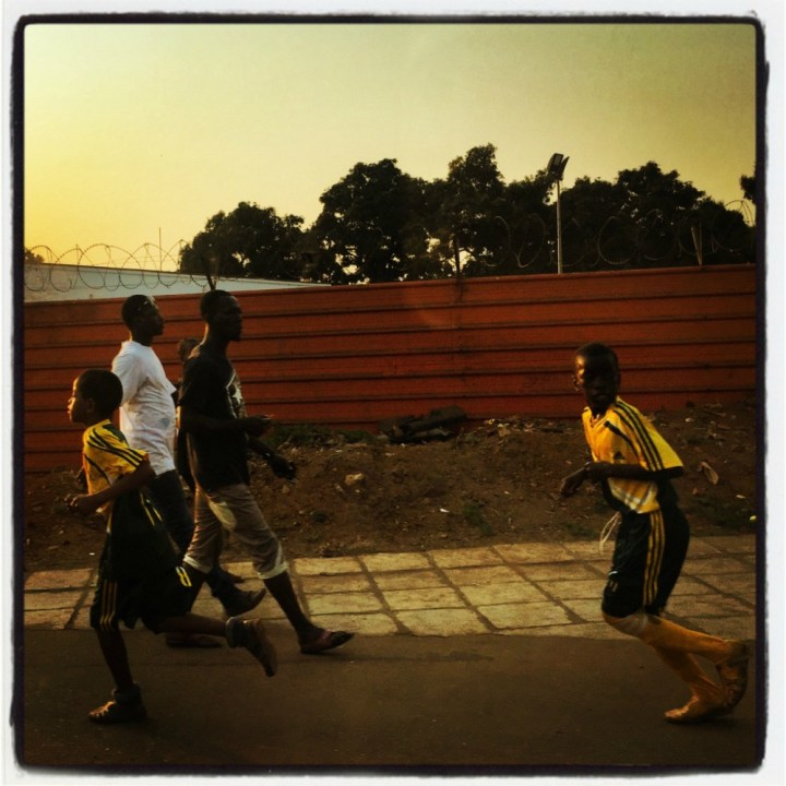 #Off2Africa Jour 65 Conakry Guinée