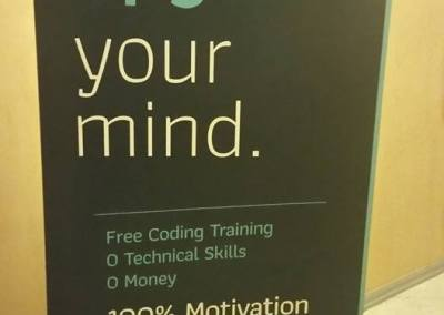 becode, becentral, bruxelles, startups