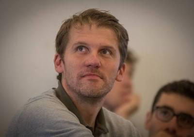 Gilles Vanden Burre, Ecolo, Ixelles