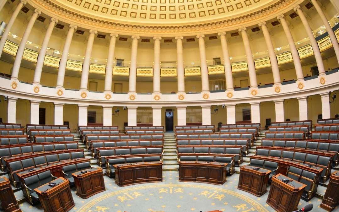 Soutenir les indépendants : une de nos priorités au Parlement